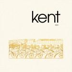 Portada del single 999 de Kent