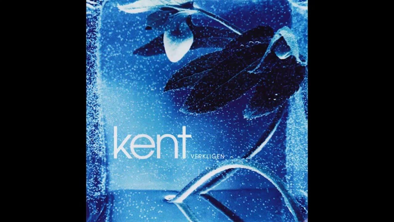 Portada del disco Verkligen de Kent