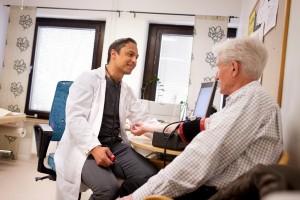 Medicos en Suecia, foto: Kristin Lidell / imagebank.sweden.se