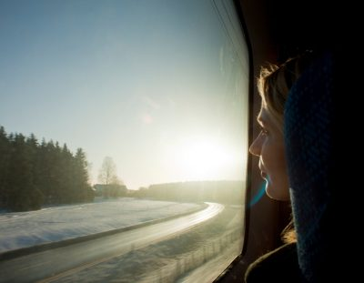 Arctic Circle Pass: Discover Swedish and Norwegian Lapland by Train