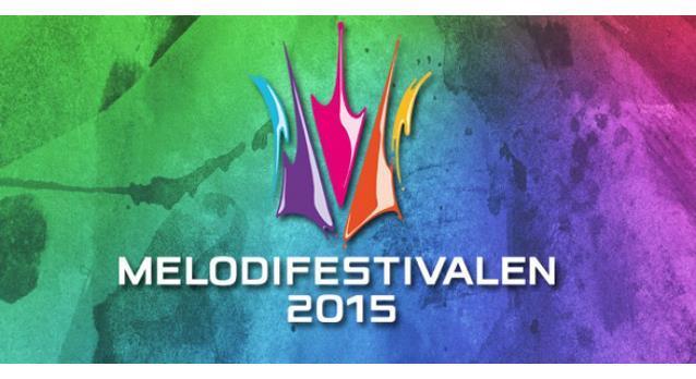 Ven a la final del Melodifestivalen 2015