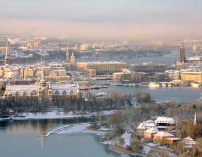 10 dingen om te doen in Stockholm in December