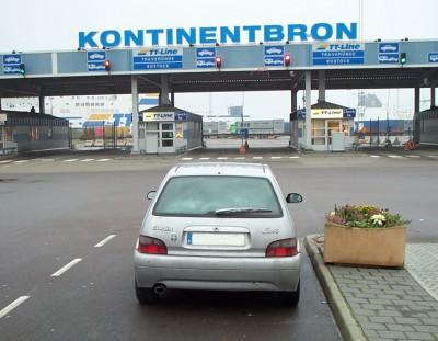 ¿Me llevo el coche a Suecia, sí o no? (II)