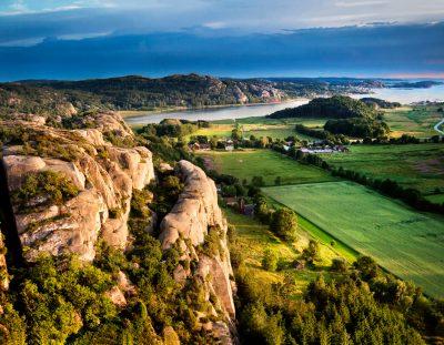 Aquests són els 15 llocs més bonics de Suècia
