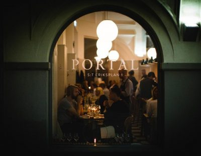 Los mejores restaurantes, cafeterías y bares de Estocolmo en 2017