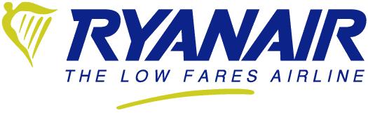 Logo de Ryanair