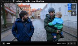 Salvados y la conciliación familiar en Suecia