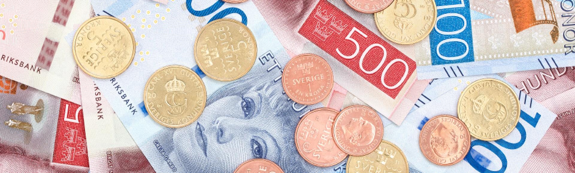 Betalen in Zweden: Card of Cash? Hoe het best te betalen en te wisselen