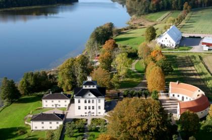 Öster Malma en Sörmland