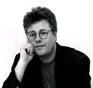 Stieg Larsson escritor y periodista sueco