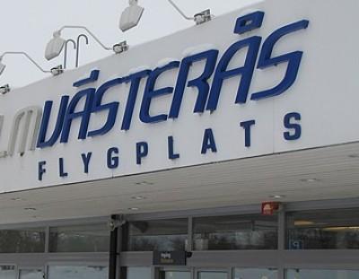 Cómo llegar desde el aeropuerto de Västerås a Estocolmo