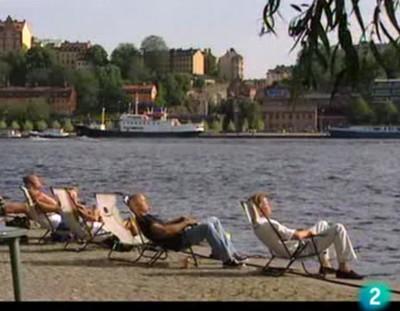 Paraísos cercanos: Suecia