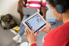 Spotify una de las startups suecas más exitosas - Foto: Susanne Walström / imagebank.sweden.se