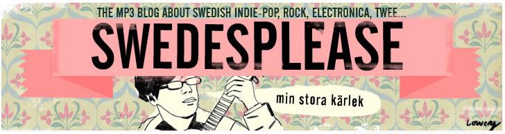Logo de Swedesplease