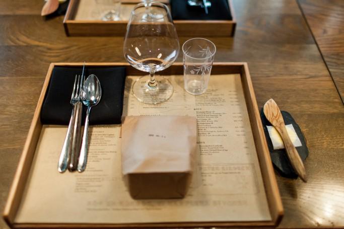 Restaurante de Mathias Dahlgrén (ahora cerrado) en Estocolmo tuvo 2 estrellas Michelin <br> Foto: Tuuka Ervasti - imagebank.sweden.se
