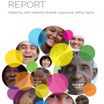 Portada del World Happiness Report