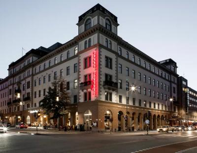 Meine 5+1 Besten Hotels in Stockholm